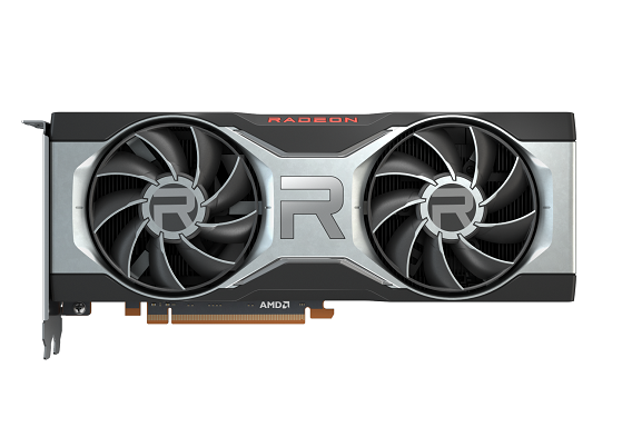 AMD Radeon RX 6700 XT Graphics Card 2   4