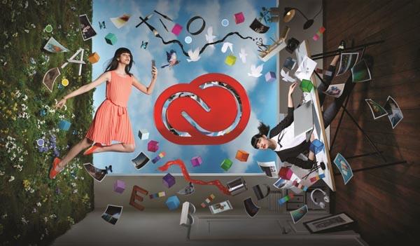 Adobe Creative Cloud 2015--