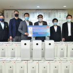 Air Purifier Donation   4
