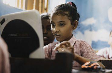 Ericsson quality education