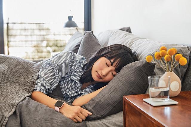 fitbit-sleep