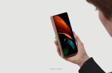 GalaxyZFold2 Cover Display   19