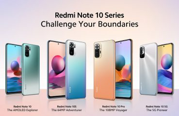 Redmi Note 10 Series 2   16