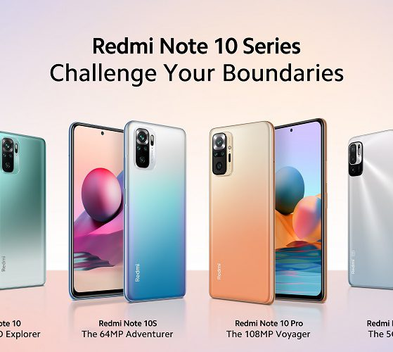 Redmi Note 10 Series 2   3