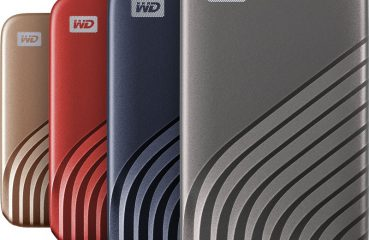 WD My Passport All 4 Colors   179