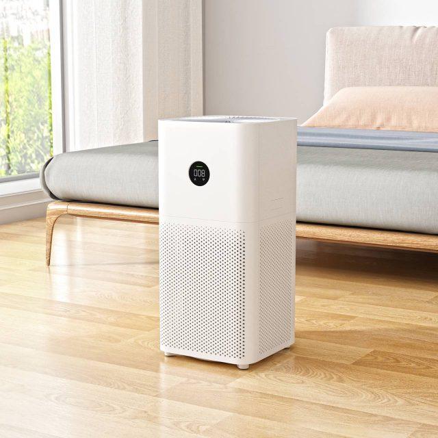 iaomi-Air-Purifier-3C