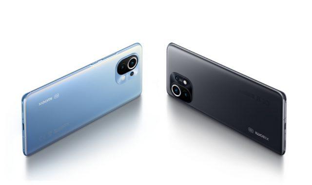 batch Mi 11 Smartphone 2   5