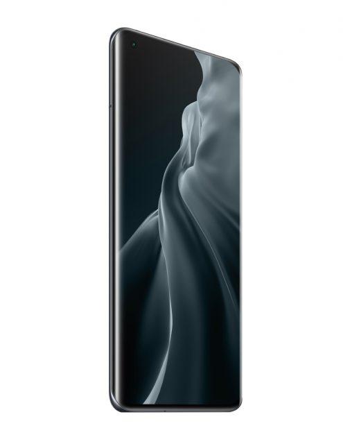 batch Mi 11 Smartphone Midnight Grey 1   3
