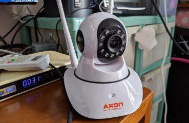 axon-ip-camera